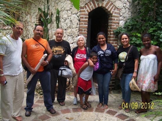 guesthouse las piedras, punta cana