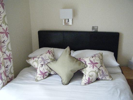 Harry's Hotel: Rooms