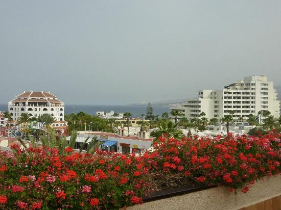 Spring Hotel Bitacora: Another view from terrace