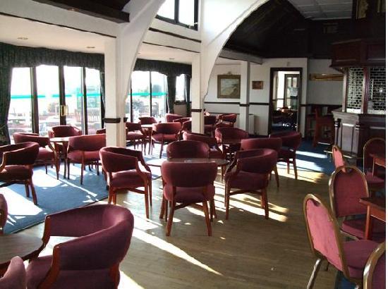Gorleston Golf Club, Lounge