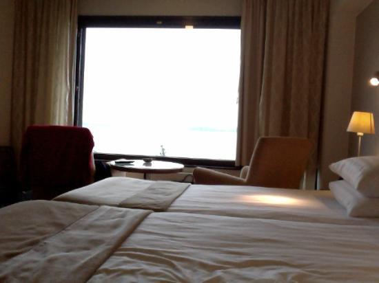 Hilton Helsinki Kalastajatorppa: The room were super nice
