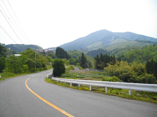 Oguni-machi, Ιαπωνία: わいた温泉はげの湯