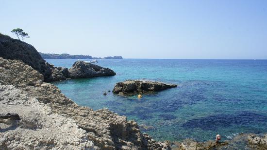 Beverly Playa: Majorque 2011