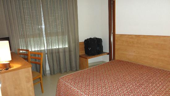 Condal: Room with Double Bed