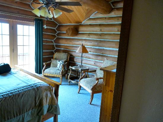 Wildberry Lodge: Gooseberry Room