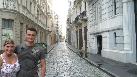 Legends of Puerto Rico: 5 Million Dollar Street