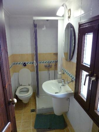 Porto del Colombo Hotel: Bathroom