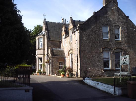 Ardmeanach House
