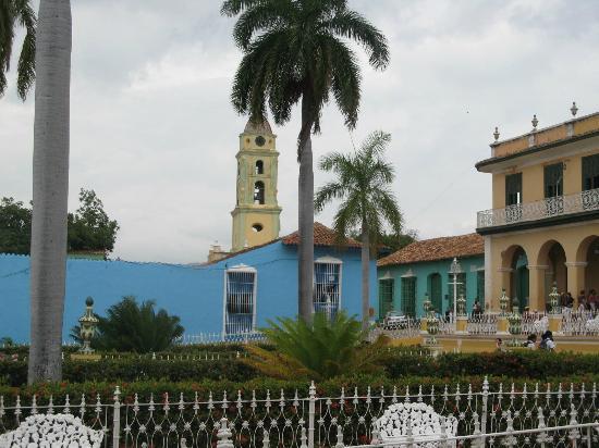 Casa Amigos del Mundo: Old Center