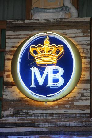 Munchen BierHaus