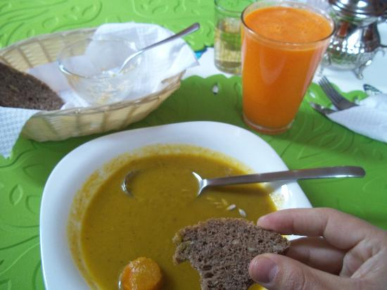 Soul Food: La sopita