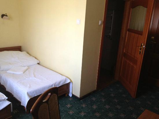 Bastion Hotel
