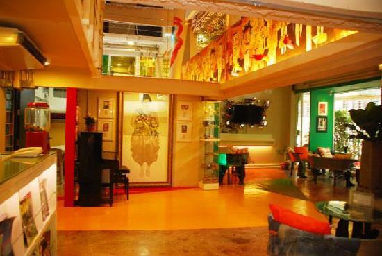 Silom Art Hostel: getlstd_property_photo