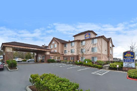 Photo of BEST WESTERN PLUS Park Place Inn & Suites Chehalis