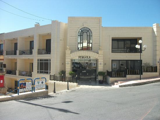 Pergola Club Hotel Spa Malta