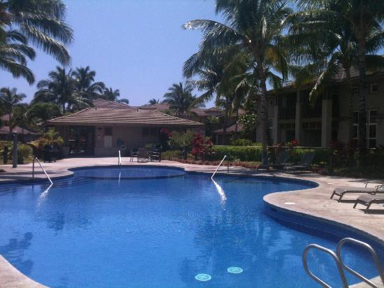 Aston Waikoloa Colony Villas: Family Pool