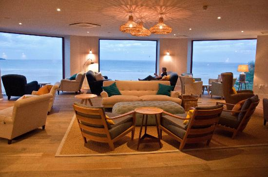 Watergate Bay Hotel: The Snug