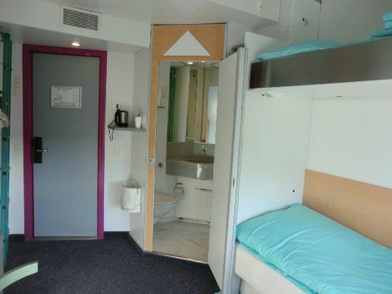 캐빈 스칸디나비아 호텔 사진