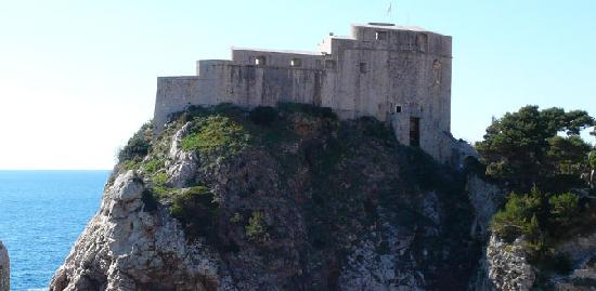 Dubrovnik Walks - Guided Walks
