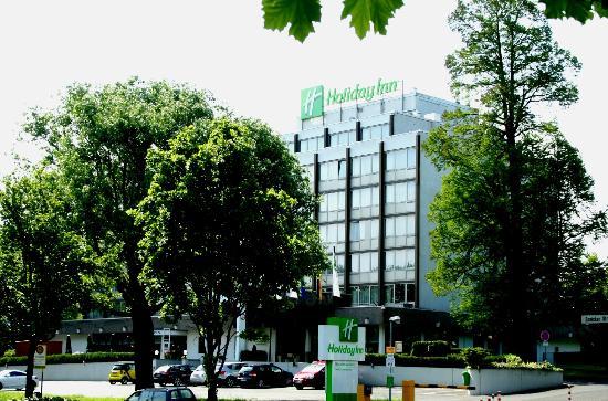 Leonardo Hotel Moenchengladbach: Holiday Inn Moenchengladbach