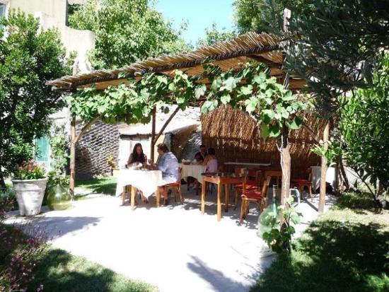 Villa Aida: colazione