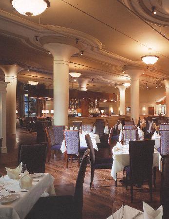 Davio S Boston Back Bay Menu Prices Restaurant