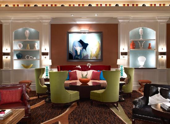 Living Room Lobby Picture Of Kimpton Hotel Monaco Denver Denver Awesome Living Room Denver