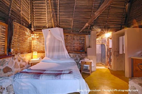 Hotel Lagunita: Interior Room