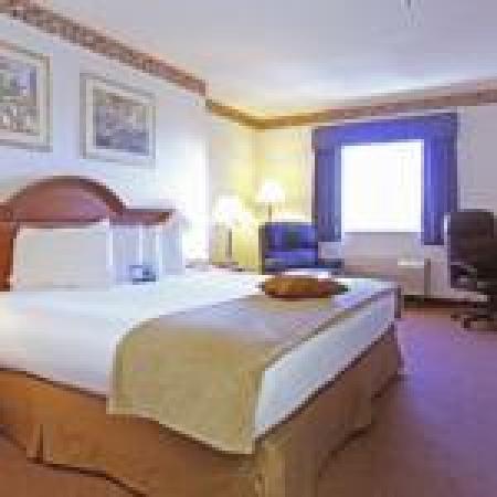 Baymont Inn & Suites Redding: King room