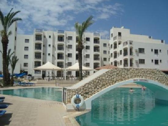 Seagull Apartments Protaras