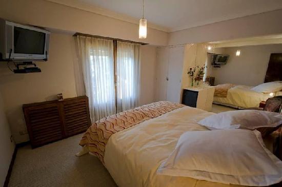 Casa Labian Bed&Breakfast: Apart familar