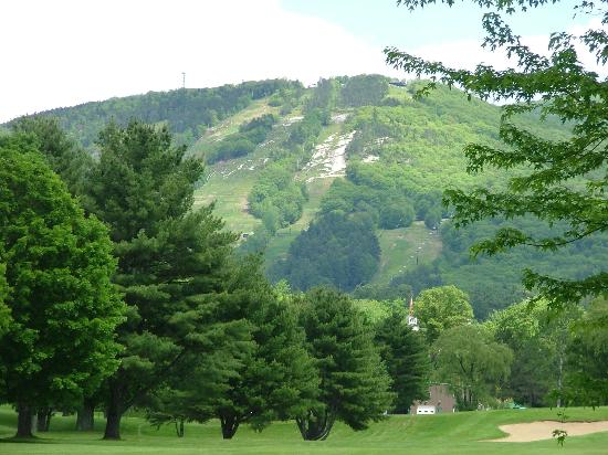 North Conway Country Club : Nearby views