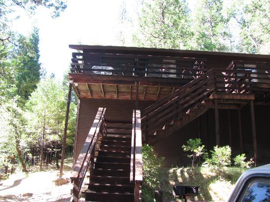 The Forks Resort: Cabin #6