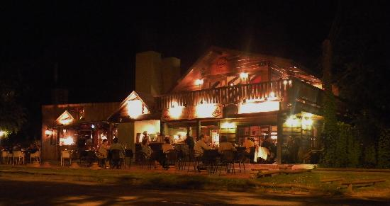 Photo of Steakhouse La Maga at Geronimo De Alderete 276, Pucon 4920555, Chile