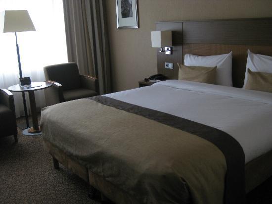 Bilderberg Garden Hotel: Room