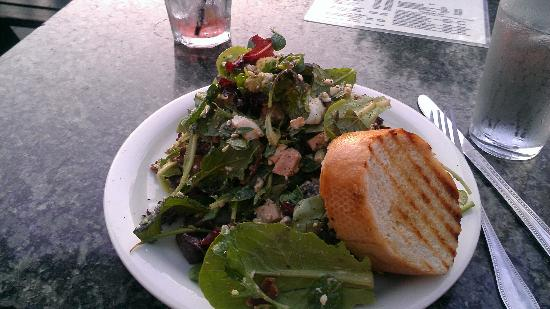 The Brewhouse: Cobb Salad