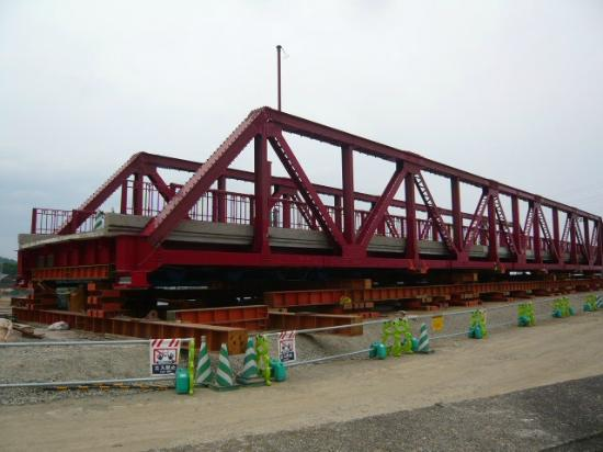 Nagahama Ohashi Bridge