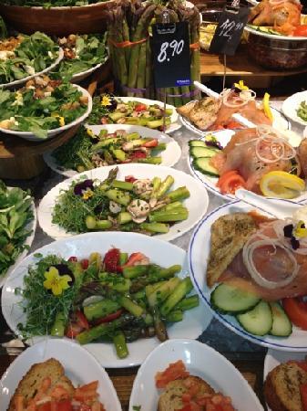 Manora zurich restaurant reviews phone number photos tripadvisor - Quelle cuisine acheter ...
