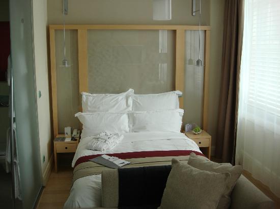 Le Meridien Vienna: habitación