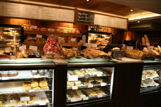 The bakery - Picture of Fergbaker, Queenstown - Tripadvisor