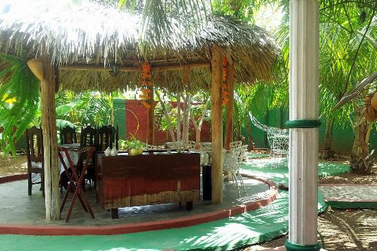 Hostal Casa La Curva: Ranchon