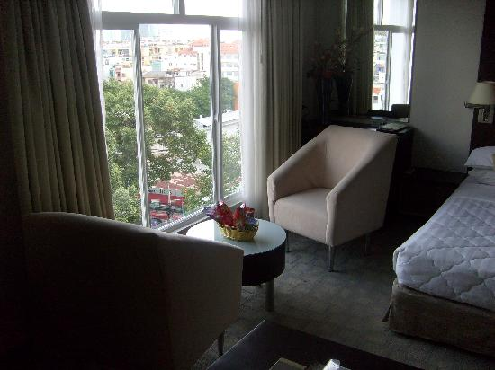 ホーチミン メトロポール ホテル Picture