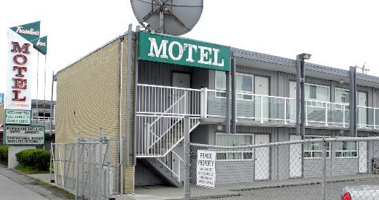 トラベラーズ イン モーテル