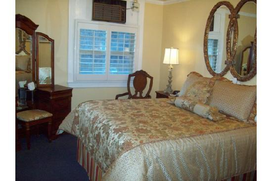 Sonora Inn: Historic Room