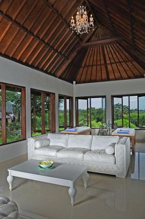 Villa Mimpi Manis Bali: SPA