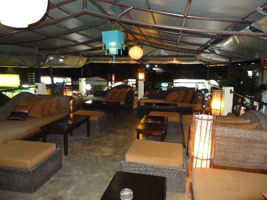 Manubai Restaurant Lounge-bar: APERO TRANQUILLE