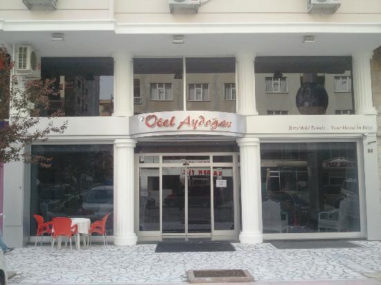 Aydogan Hotel