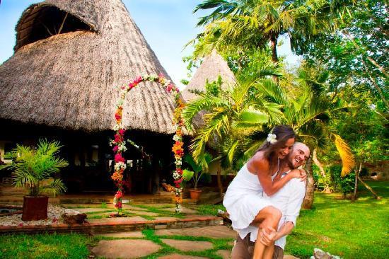 Forest Dream Resort: Honeymoon