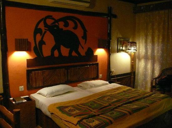 Nature Heritage Resort: Room