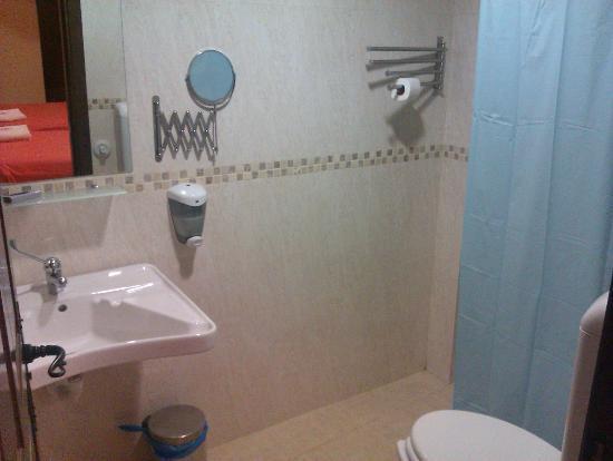 Alandalus Apartments : Aseo